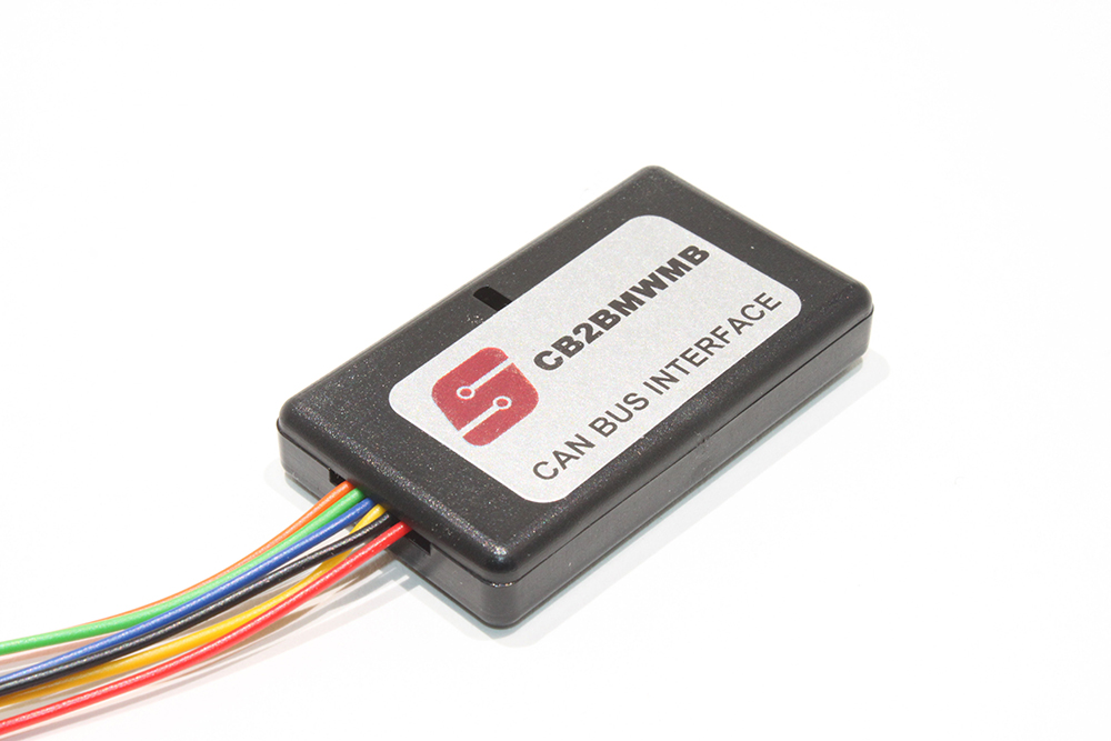 CB2BMWMB CAN Bus Interface - Can Bus Interfaces